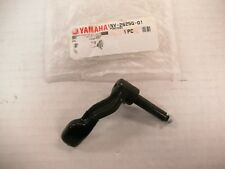 Jog Pu/ños de manillar para Yamaha Neos RR Neos 4 . Slider R Dome//Gris