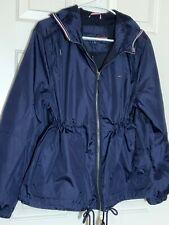 Tommy Hilfiger, Ladies Windbreaker Jacket, NEW w/tag,...