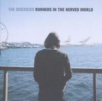 THE SIDEKICKS Runners In The Nerved World (2015) 12-track CD album BRAND NEW