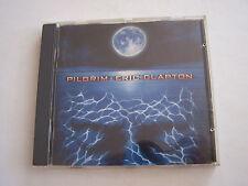 CD DE ERIC CLAPTON , PILGRIM 14TITRES . 1998 . BON ETAT .