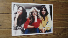 Charlies Angles Original Cast GREAT Poster #2