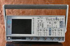 Gould Datasys 7200 4ch Recording Digital Storage Oscilliscope 200MHz 100MSa/s