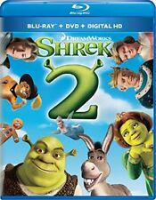 Shrek 2 [Blu-ray] New!