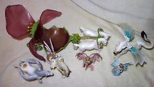 Schleich Elfenwelt Bayala Elfenkutsche Drache Elfen Kutsche Pegasus Einhorn