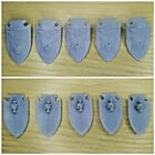5x Storm Shields Blade Guard Space Marine Primaris Scale 40k (Imperial Eagle)