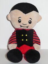 Animal Adventure Plush Vampire Costume Boy Doll Stuffed Halloween Baby Toy 2016