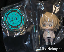 AUTHENTIC Super Danganronpa 2 Kotobukiya One Coin Grande Figure Byakuya Togami