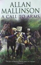 BOOK-A Call To Arms: (Matthew Hervey 4),Allan Mallinson