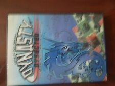 Dynasty Dysected Volume 1: Learn to Play Paintball Like a Pro! (DVD, 2004) RARE!