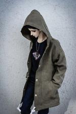 "BJD Long Coat Casual Clothing For Male 1/3 24"" 60cm SD DK DZ AOD Volks Doll"