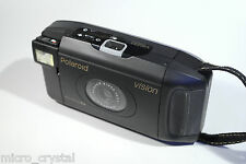 Polaroid Vision Autofocus SLR instant camera kamera camara instantanea + pouch