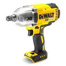 "Dewalt - 18V XR 1/2"" Hi-Torque BRUSHLESS Impact Wrench - DCF899NXE - Tool Only"