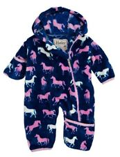 Horses Coats, Jackets & Snowsuits (0-24 Months) for Girls