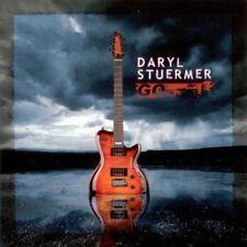 Daryl Stuermer - Go - CD  Rock, Jazz, Jazz Rock, Instrumental
