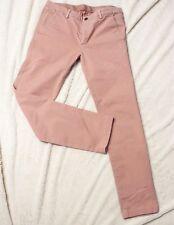 56b49b53af3d7 Niedrige coloured 7 For All Mankind Damen-Jeans aus Denim günstig ...