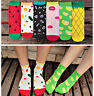 'Women Girls Colorful Pattern Cotton Socks Casual Breathable Socks Ankle High' from the web at 'http://i.ebayimg.com/thumbs/images/g/5Q8AAOSwImRYJBGo/s-l96.jpg'