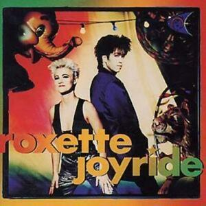 Roxette : Joyride CD (1991) Value Guaranteed from eBay's biggest seller!