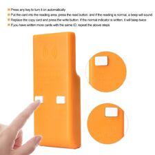 Handheld RFID Encrypted Copier Reader Writer Duplicator with 3 Writable Cards