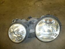 JAGUAR S TYPE 2000 2001 2002 2003 2004 LEFT DRIVER SIDE HEADLIGHT