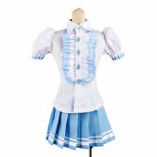 [wamami] 299# robe bleue/costume/tenue 2pcs 1/3 sd dod bjd dollfie