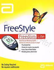 Freestyle Freedom Lite Glucómetro 1ud