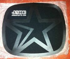 Jobe Mouse Mat Computer Laptop New Black Tablet PC