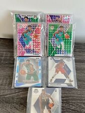 NBA Basketball 20 Card Stacked Re-Pack (Mosaic, Prizm, Spectra) READ DESCRIPTION