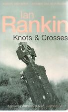 Knots And Crosses by Ian Rankin (a paperback)