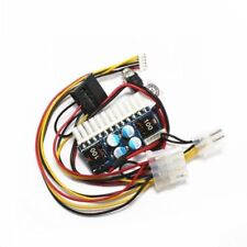 24Pin DC 12V 160W Pico ATX Switch PSU Car Auto Mini ITX High Power Supply Module