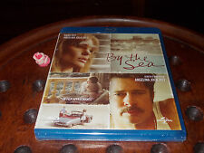 By The Sea   Blu-Ray ..... Nuovo