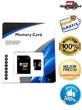 Tarjeta Micro SD 128GB Clase 10