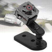 SQ8 USB2 Mini DV Camera 1080P Full HD Car IR Night Vision DVR Video Record Cam