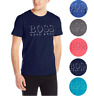 Hugo Boss Men's Designer Graphic Premium Cotton Shirt T-shirt