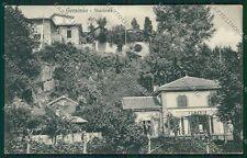 Varese Gemonio Stazione cartolina EE6466