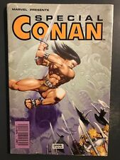 SPECIAL CONAN (Semic) - T1 : juillet 1990