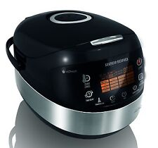 REDMOND Multicooker RMC-M90A  - 5 Ltr Capacity with LED Display