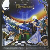WINDOW OF LIFE  THE - PENDRAGON