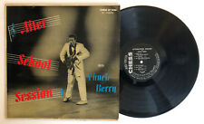 Chuck Berry - After School Session - 1957 US Mono 1st Press Deep Groove (VG+)