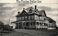Vintage Postcard - The Wayside Inn White Mountains New Hampshire NH #1895
