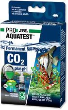 Kit de Prueba Jbl Ph permanente de acuario peces tanque CO2 Verificador de caída conjunto de agua dulce