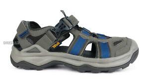 Teva Omnium 2 Bungee Cord Water Shoes/Sport Sandals Mens Size 11 *NIB*