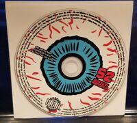Madchild - UGH 52 CD Mixtape swollen members undergound hustlin' horrorcore bxw