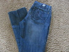 ROCK & REPUBLIC Jeans 29 X 29 ¾ KASANDRA Pre-owned