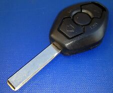 2 Buttons Remote Key Case for BMW series 3 5 7 Z3 Z4 & X3 replacement shell