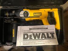 dewalt rotary hammer drill corded D25213
