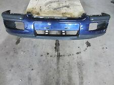 stoßstange nebelscheinwerfer vorne blau Z282 Opel Omega B V94 2.0 16V 100Kw