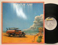 Quantum Jump        Barracuda          no barcode         NM  # W