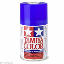Peinture bleu Tamiya pour véhicule radiocommandé