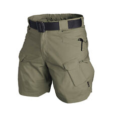 Helikon Tex UTS Urban Tactical Shorts Cargo Pantalones cortos adaptable Verde