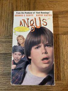 Angus VHS